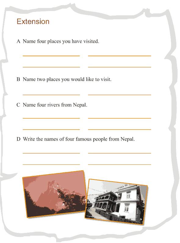Grade 3 Grammar Lesson 1 Nouns - common and proper (4)