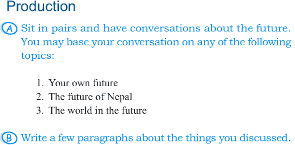 Grade 5 Grammar Lesson 10 The future tense will and going to (5)