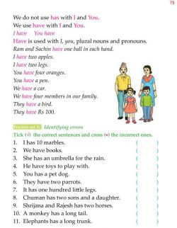 1st Grade Grammar Possessive Verbs Has Have (2).jpg