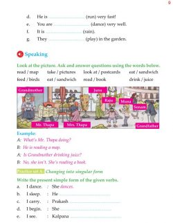5th Grade Grammar Present Simple - Present Continuous 10.jpg